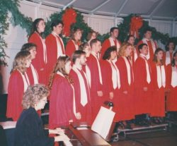 Dana Choir