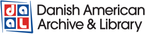 Danish-American-Archive-Library-Logo-600