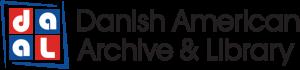 Danish-American-Archive-Library-Logo-600